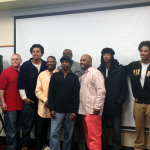 2014 Foundations for the Trades Academy graduates
