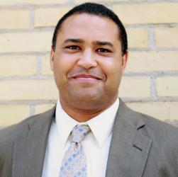 Seth Lentz, CEO of the WDBSCW, headshot